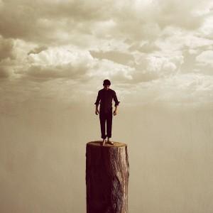 Isolation © Achraf Baznani